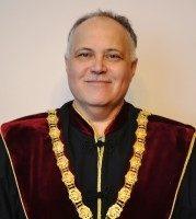 Prof. Dr. Attila Fábián : Professor