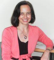 Dr. Csilla Jandala : Associate Professor